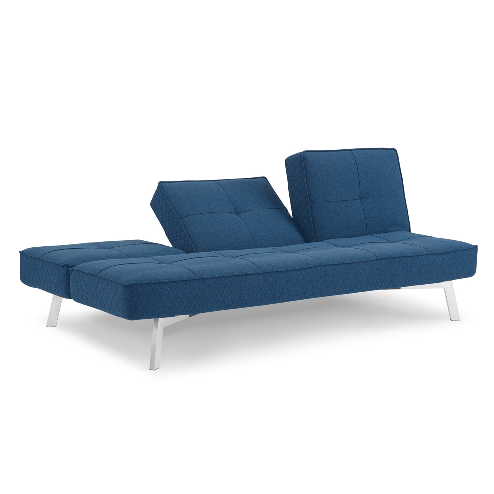 A Couch Bed Sofa Convertibles, Triple Split Back Sofa Convertibles